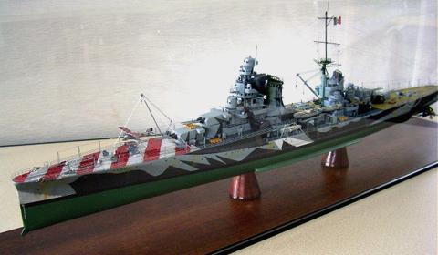 キーロフ級ミサイル巡洋艦の画像 p1_10